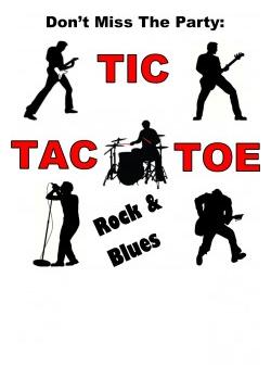 4/7 - Tic Tac Toe
