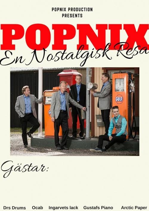 14/7 - POPNIX